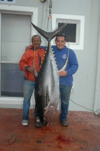 south africa tuna