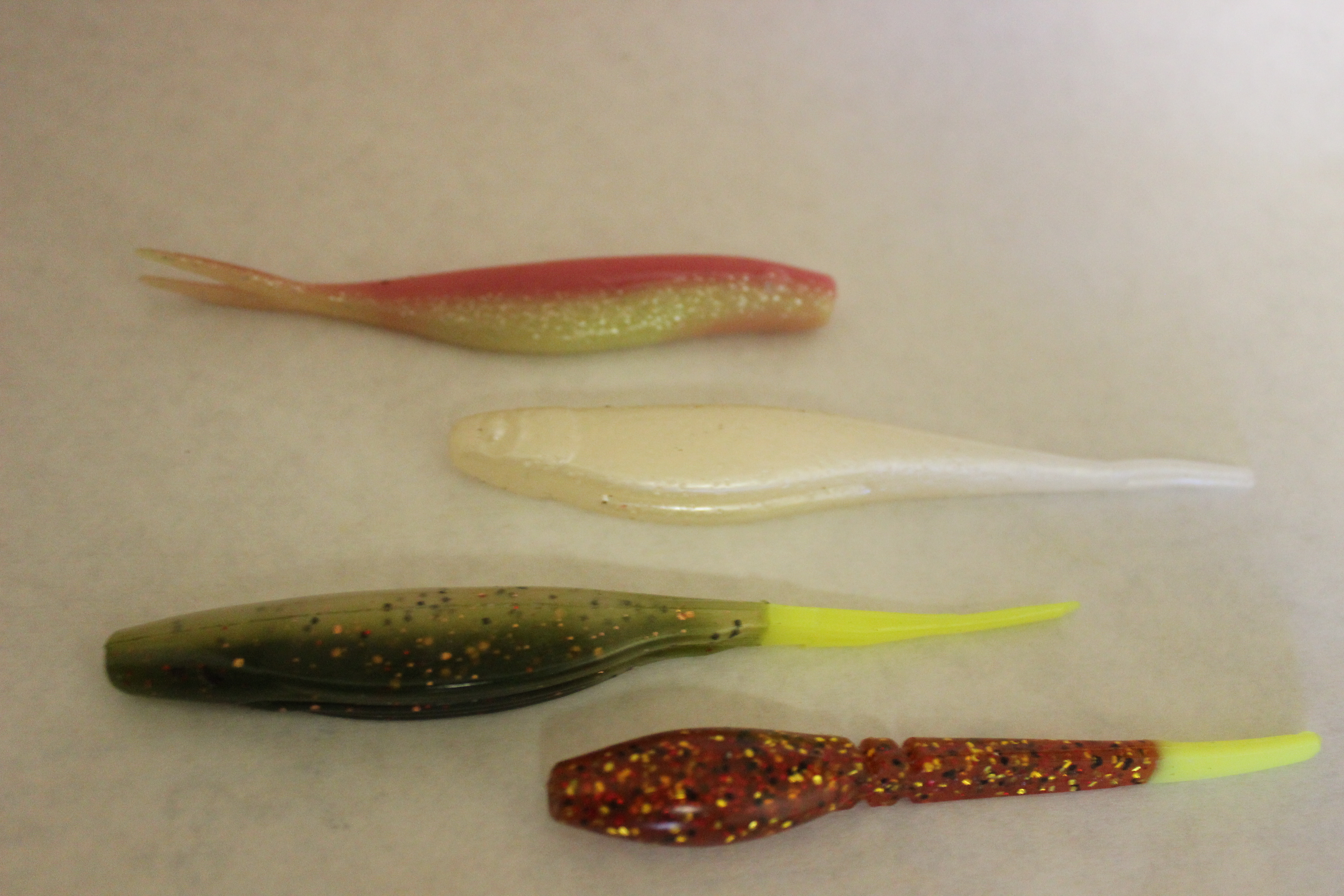 saltwater lures – the basics 1/23/16. | fish catching travel, Soft Baits